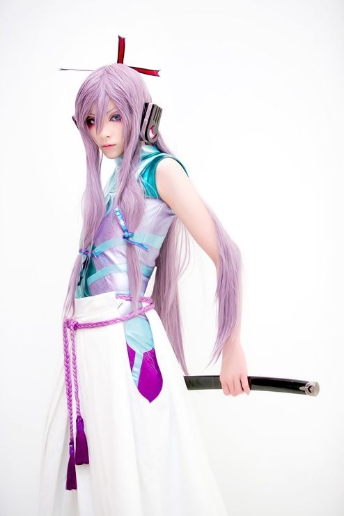 Vocaloid Cosplay Pictures | Cosplay Upload! - Part 3