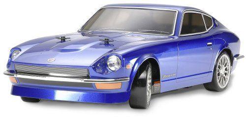 Tamiya 58473 Datsun 240z Drift Spec Tt 01ed Datsun 240z Datsun Tamiya