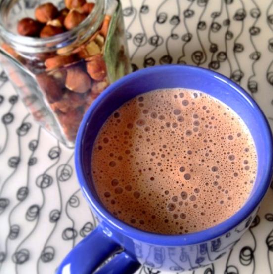 Vegan Hot Chocolate Vegan Hot Chocolate Easy Healthy Recipes Hot Chocolate