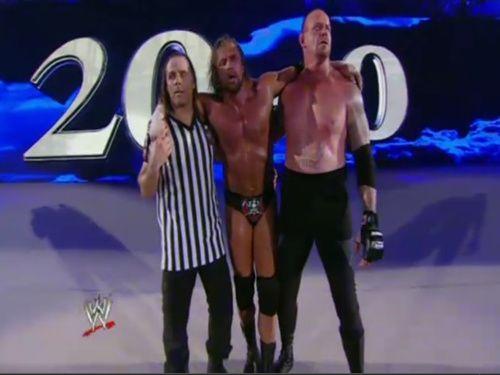 The Undertaker 20 0 Undertaker Wrestling St Louis Baseball