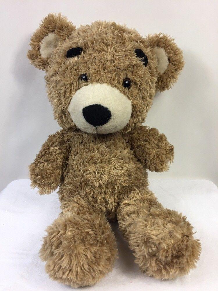 6f5bb43b0f Build A Bear Bearemy Big Head 18