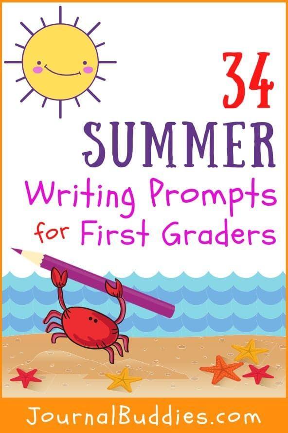 Summer Speech Original Writing
