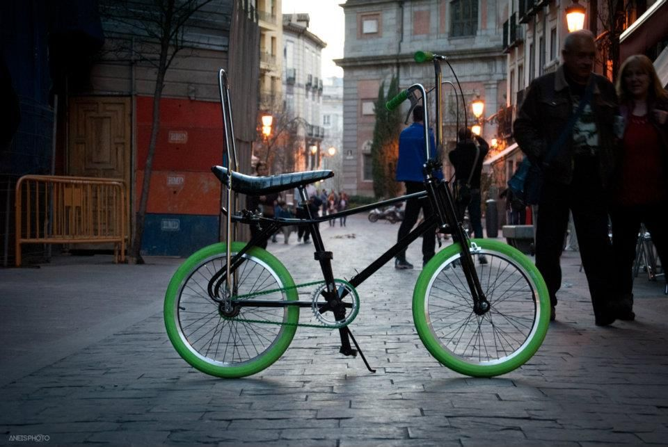 Pin en @SprocketBlog Pro Bikes