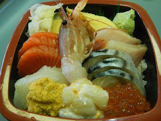 Сакура порно суши