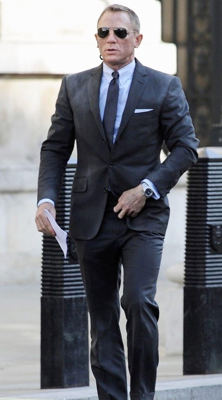 Daniel Craig James Bond Casino Royale James Bond Casino