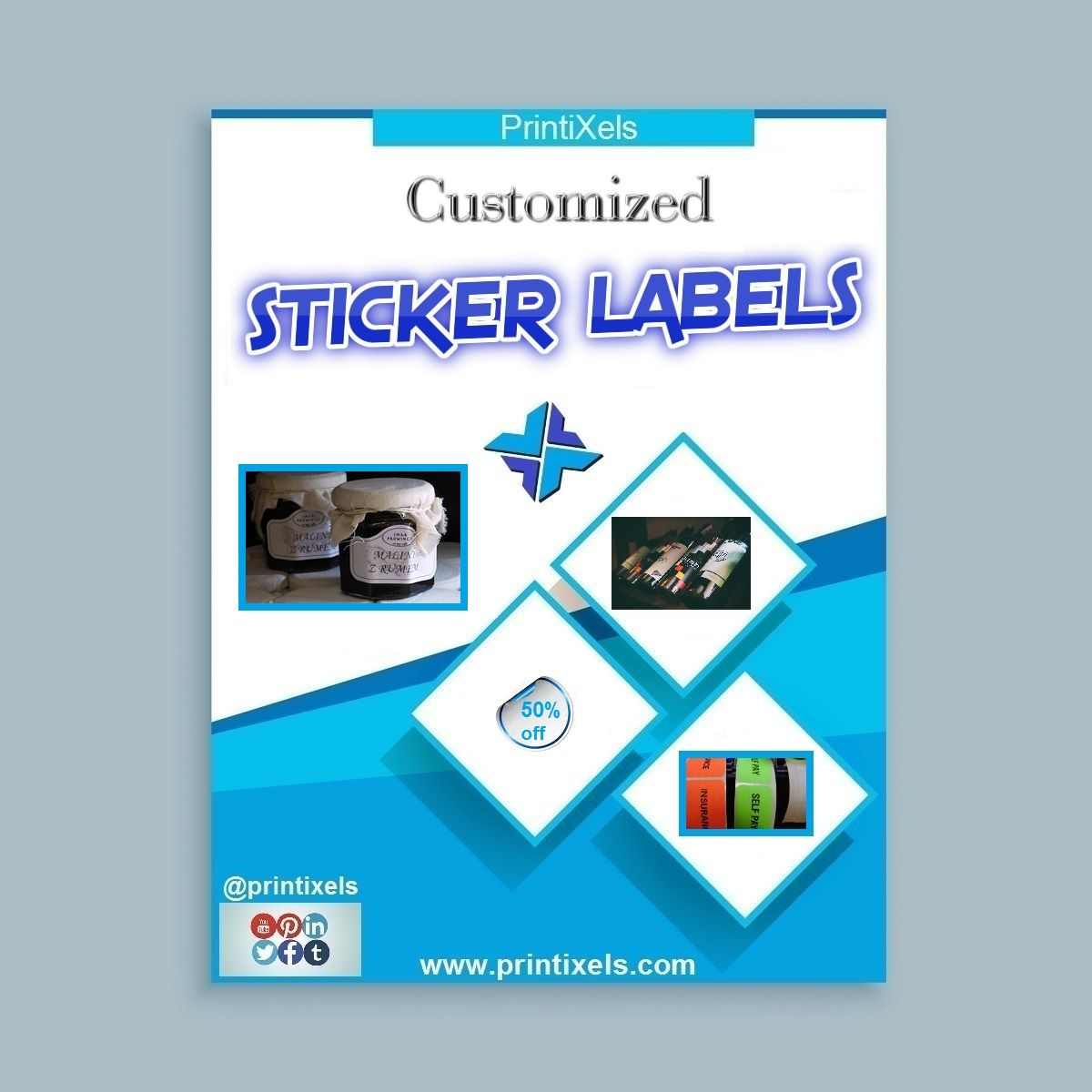 Car sticker maker in the philippines - Sticker Label Printing Services