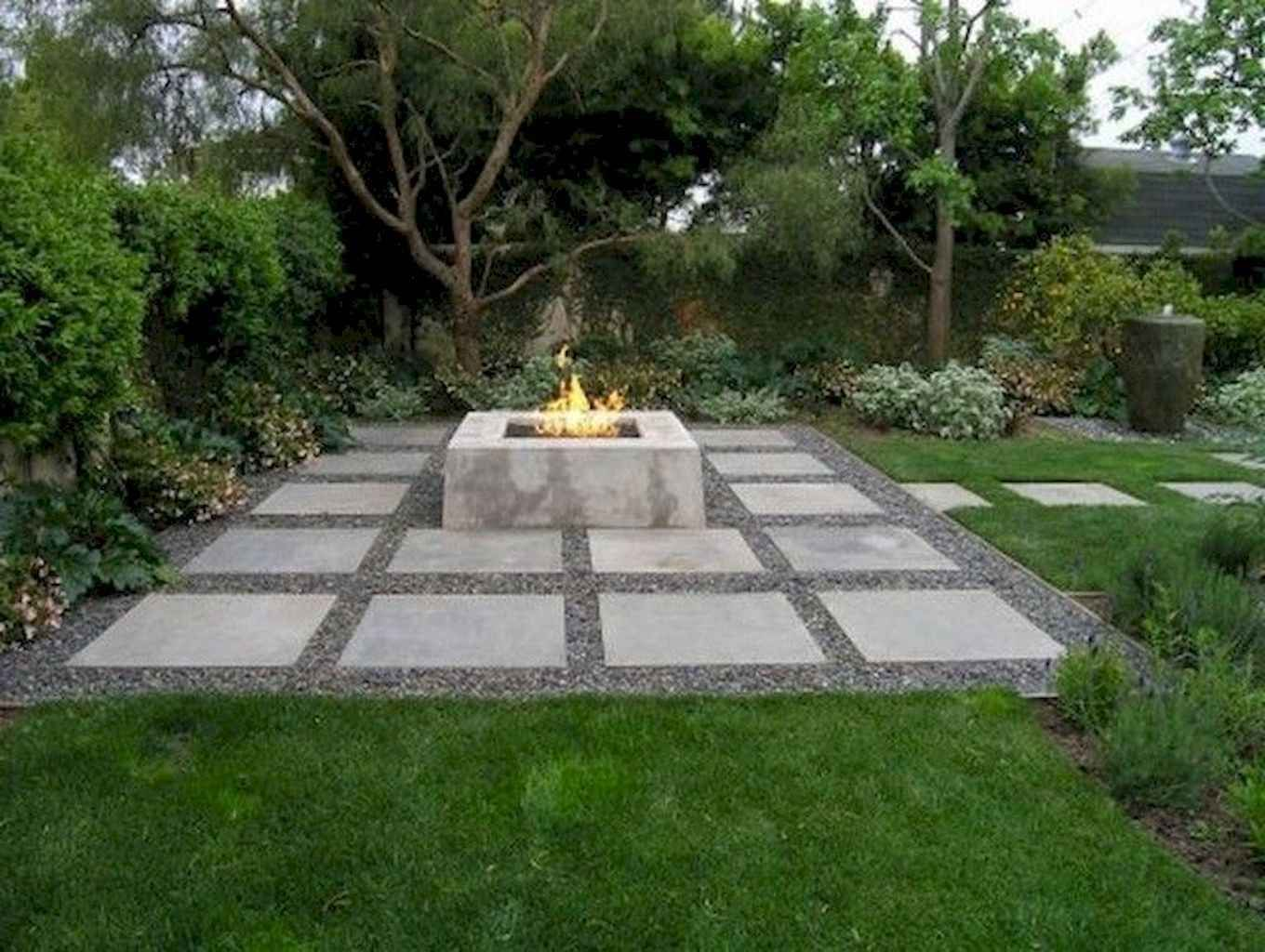 Photo of 50 Easy DIY Fire Pit Ideas for Backyard Landscaping – Gladecor.com