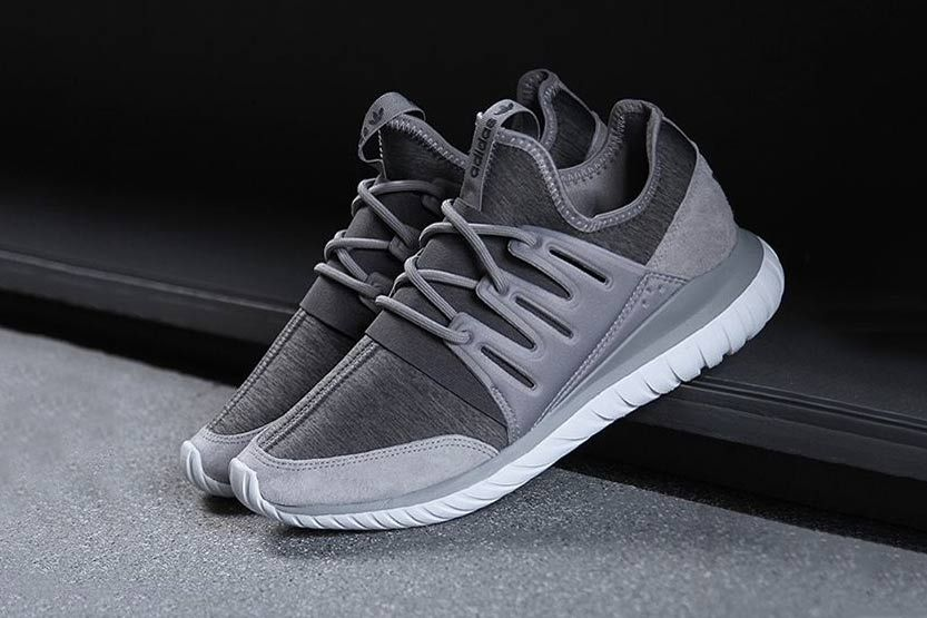 Adidas Tubular Fleece Pack