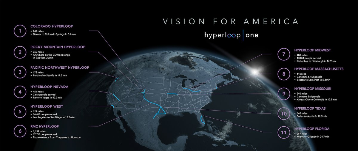 While Hyperloop One has been making great technical progress in
