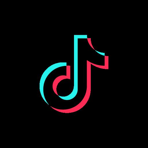 Tiktok Logo Vector Eps Free Download Logos Vector Logo Symbols