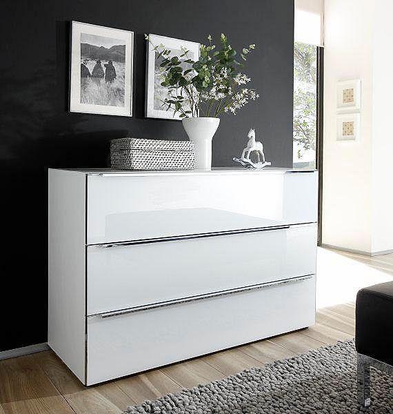 nolte® Möbel Kommode »Alegro Style«, Breite 160 cm Glasfronten Jetzt