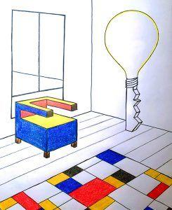 Celia morales 1 arte casellas clases de preparaci n for Estudios superiores de diseno de interiores
