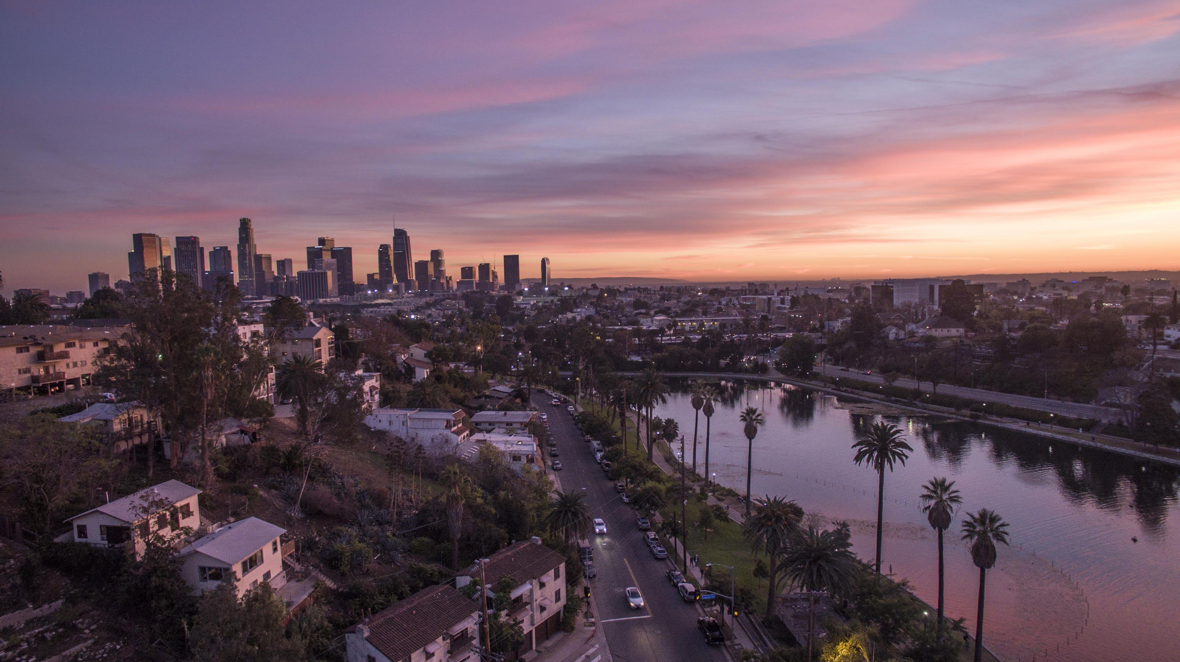Shocking Look What Happened In Los Angeles Los Angeles Parks