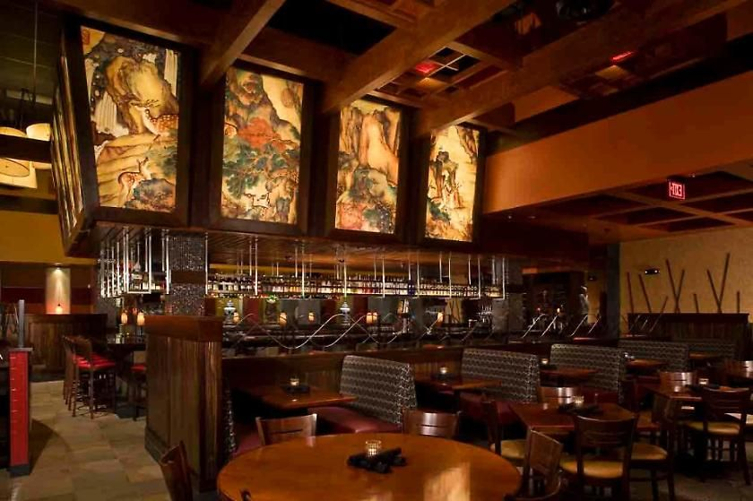 Story Construction, LLC. - P.F. Changs - Buffalo | P. F ...