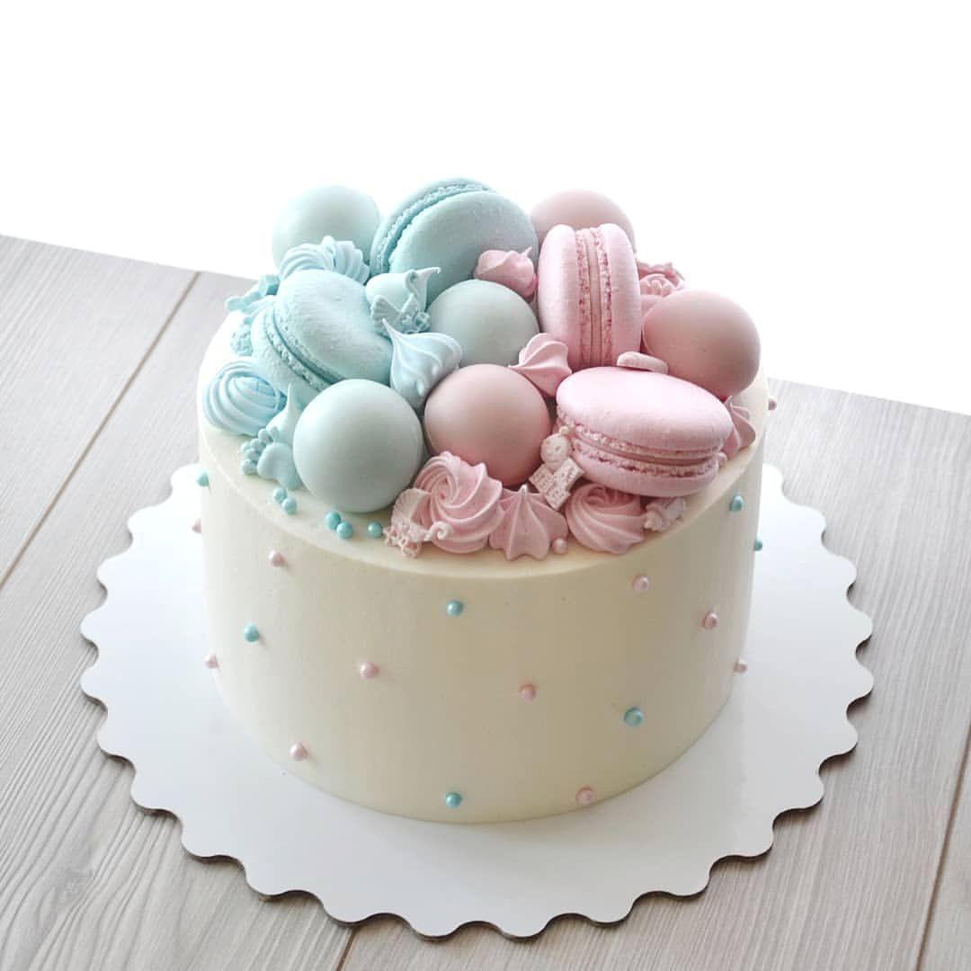 Decorating Cake Ideas For Kids -   14 cake Decorating baby ideas