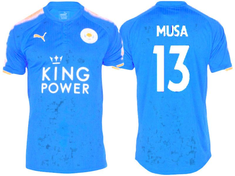 Pin On Leicester City Jersey Shirt Kit