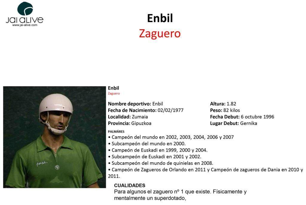 ENBIL