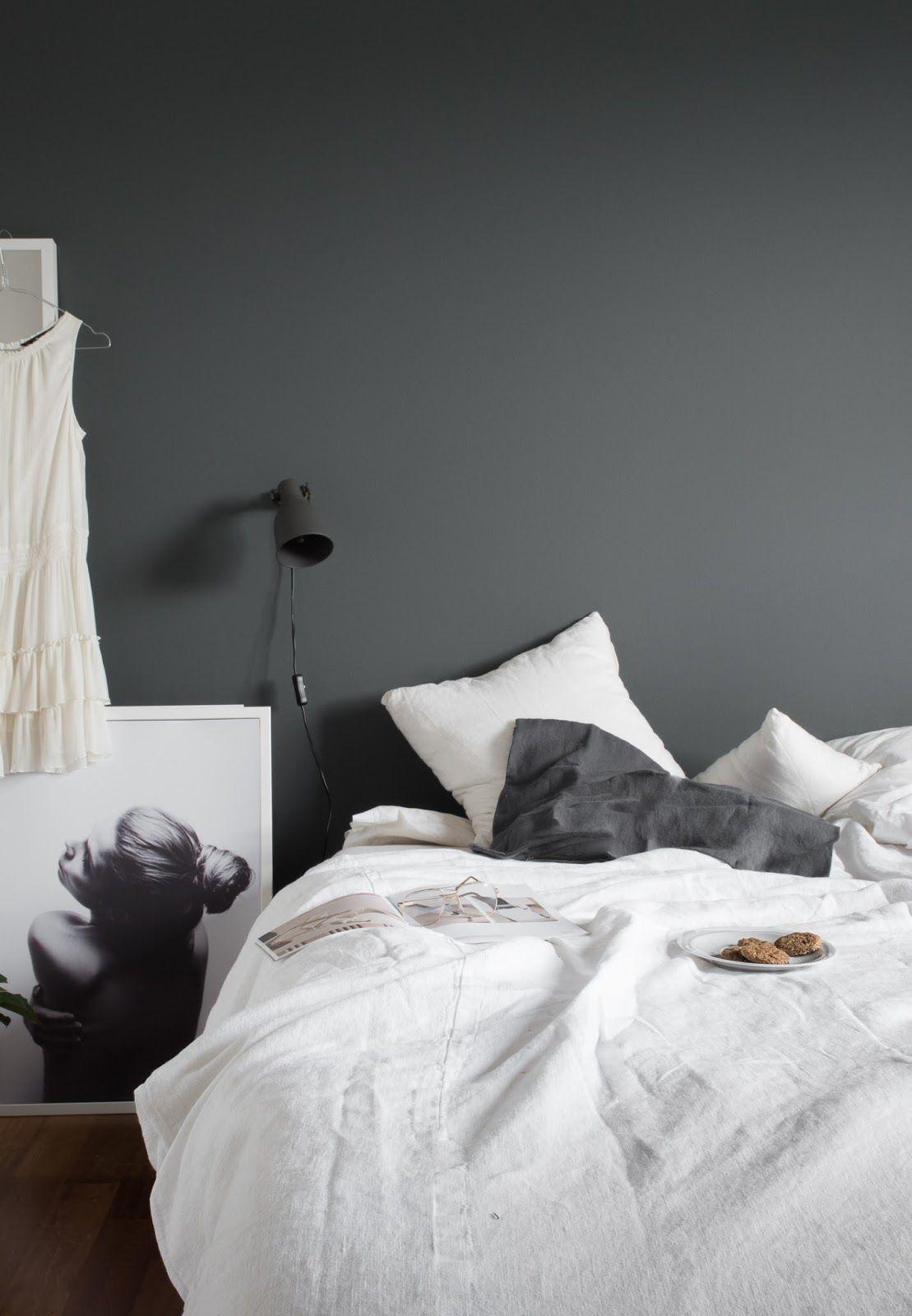 Inspire Grautone Als Wandfarbe Schoner Wohnen Wandfarbe Schlafzimmer Inspirationen Wandfarbe
