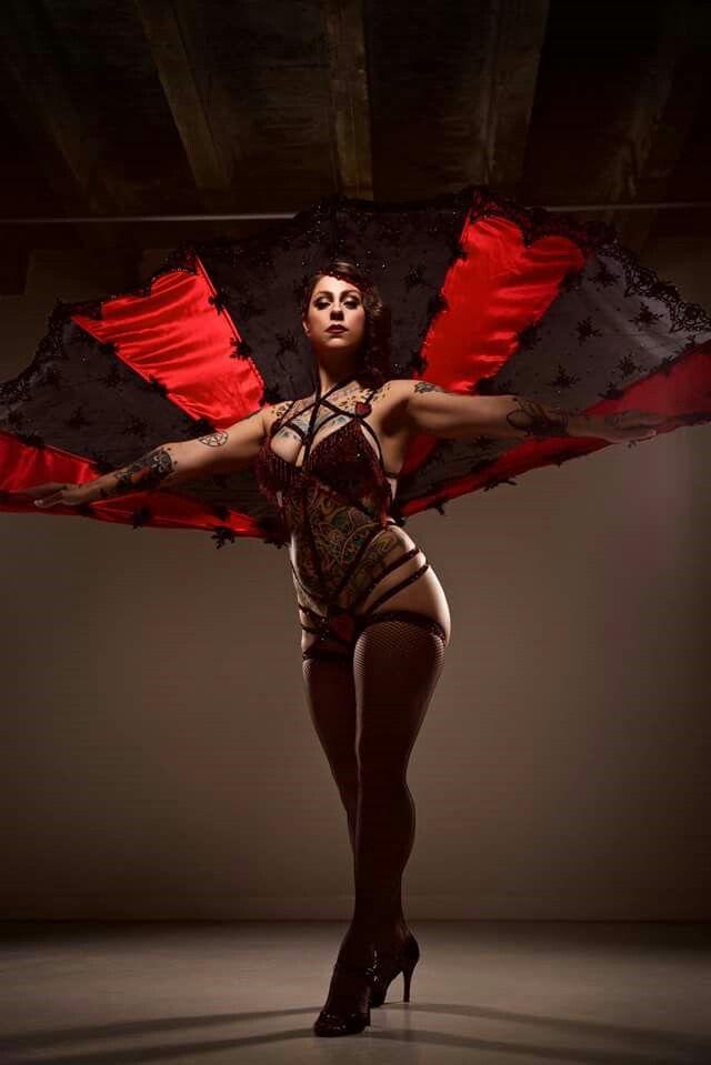 Dannie Diesel American Pickers Danielle Colby Burlesque Diesel Body Confidence Dance