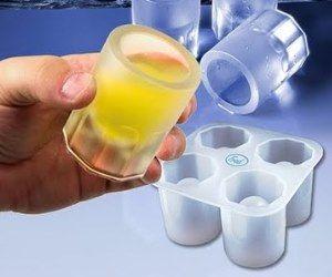 Idee Regalo Originali Per La Cucina Bar Stampo Per Bicchieri Di Ghiaccio