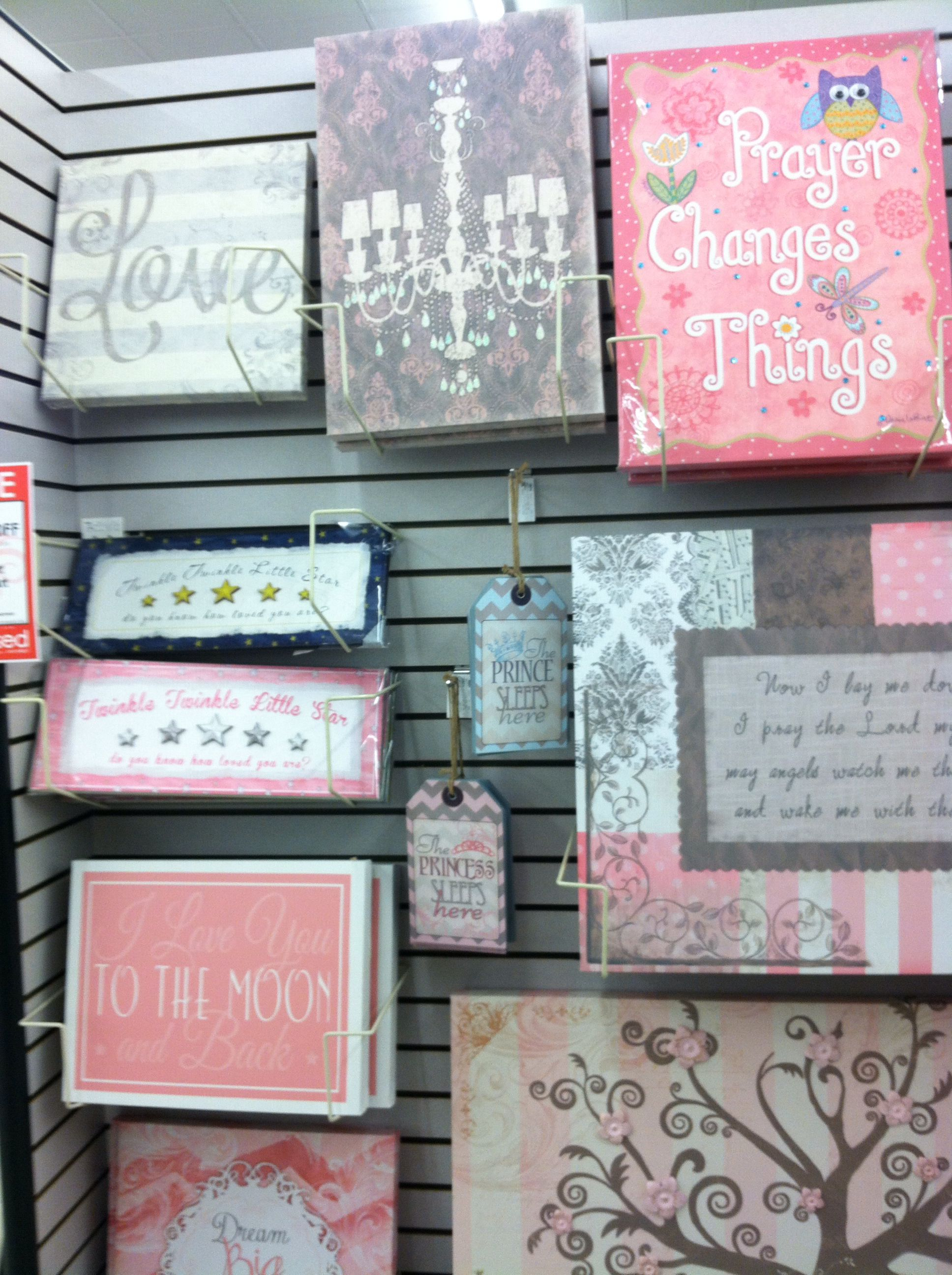 Girls Room Decor At Hobby Lobby Diy Gifts For Friends Girls
