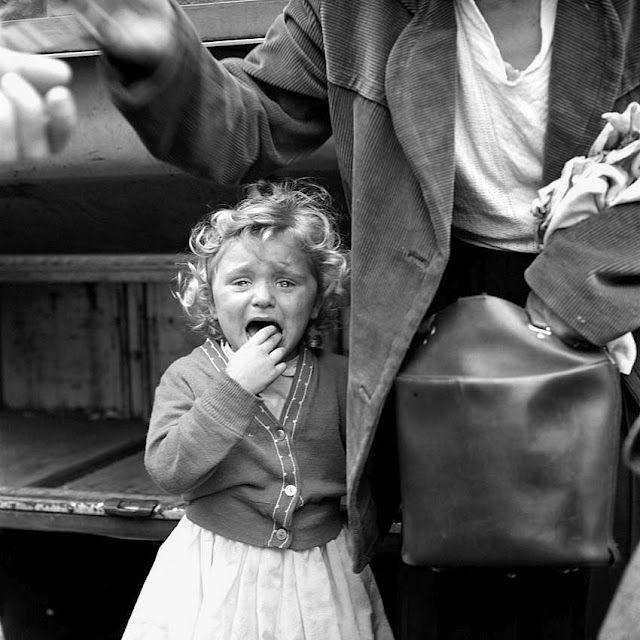 Vivian Maier, portraits...