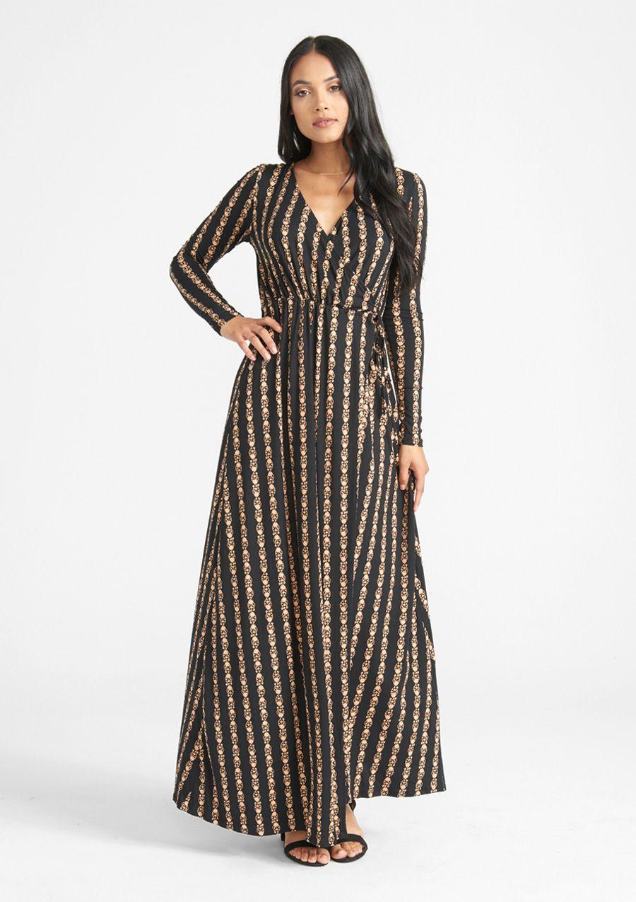 Tall Long Sleeve Maxi Dress Long Sleeve Maxi Dress Maxi Dress Tall Women Dresses [ 1275 x 900 Pixel ]