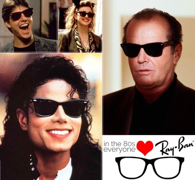 Raybanwayfareres Among Sunglasses Among CelebritiesCelebrity 80s Among 80s CelebritiesCelebrity Raybanwayfareres Sunglasses Raybanwayfareres 80s uwXZTOPik