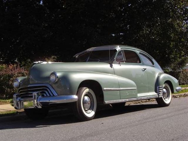 1948 oldsmobile 78 sedanette for sale oldsmobile for 1948 oldsmobile 4 door sedan