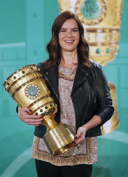 Katarina Witt Dfb Pokal