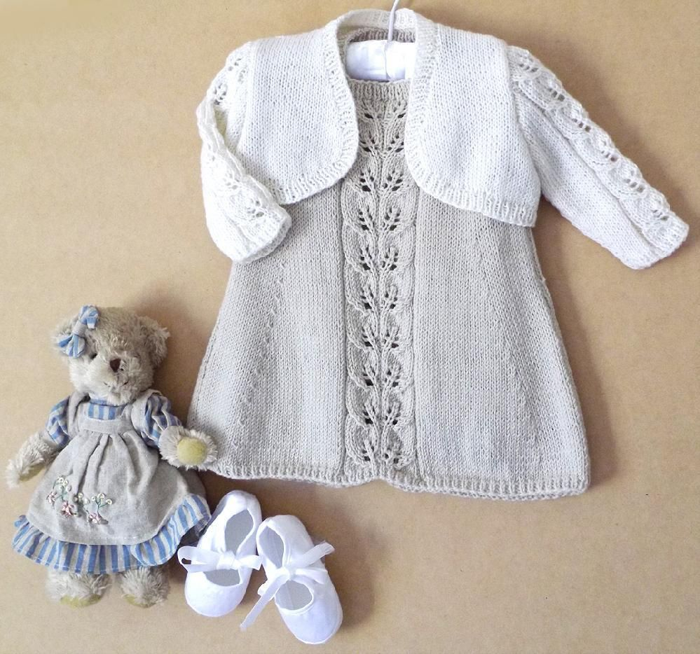 Baby girls a line dress with bolero and rompers boleros baby girls a line dress with bolero and rompers bankloansurffo Image collections