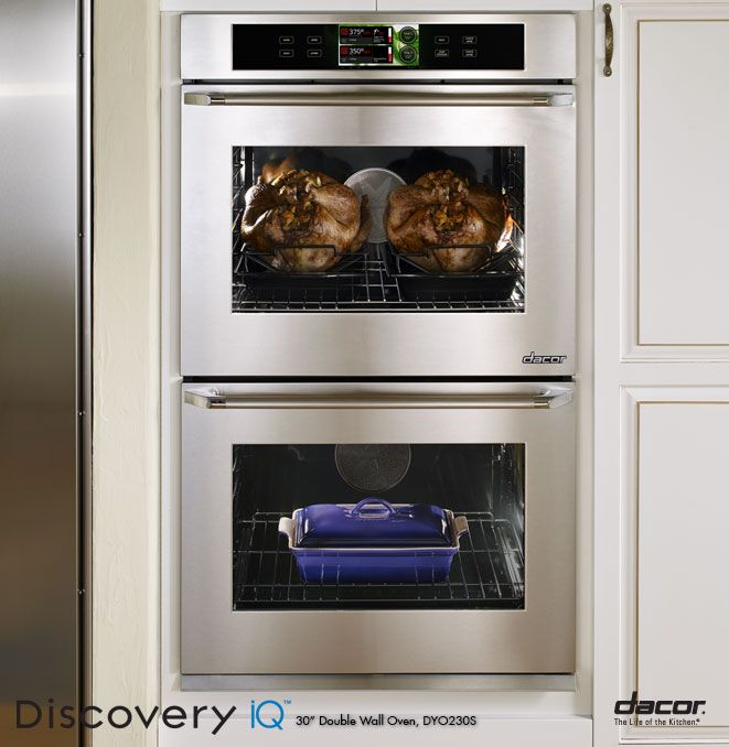 Dacor Vs Miele Wall Ovens Reviews