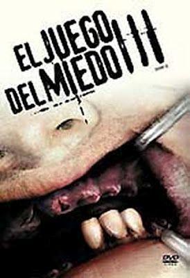 Pin De Paz Camilo En Peliculas Online Latino Castellano Subtituladas El Juego Del Miedo Peliculas De Miedo El Juego Del Miedo 3
