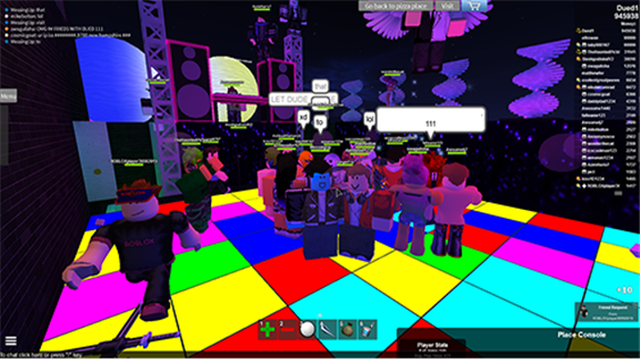 Work At A Pizza Place A Free Game By Dued1 Roblox Updated 4 16
