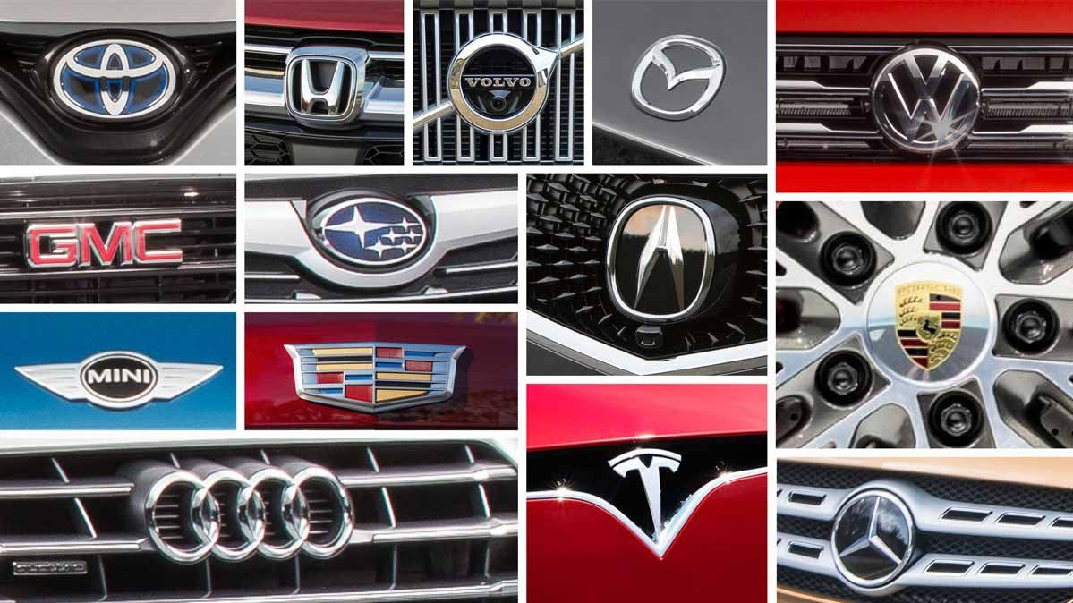 Consumer Reports Car reliability Reliable cars, Car