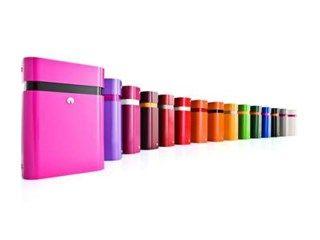 MEFA: brievenbussen in 66 verschillende kleuren - Brievenbussen - Livios