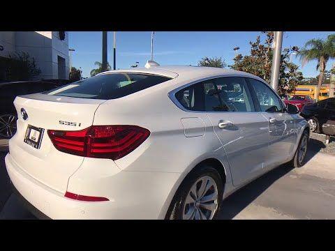 2015 BMW 5 Series Gran Turismo Kissimmee Clermont Orlando