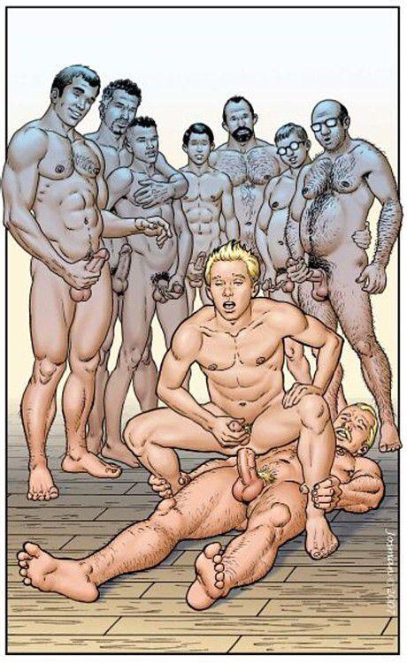 Gay porn josman