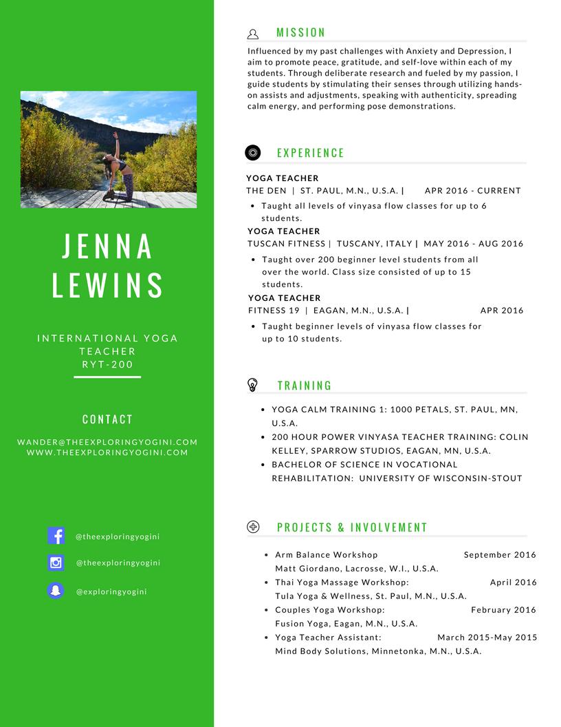 Resume & Reviews | Pinterest