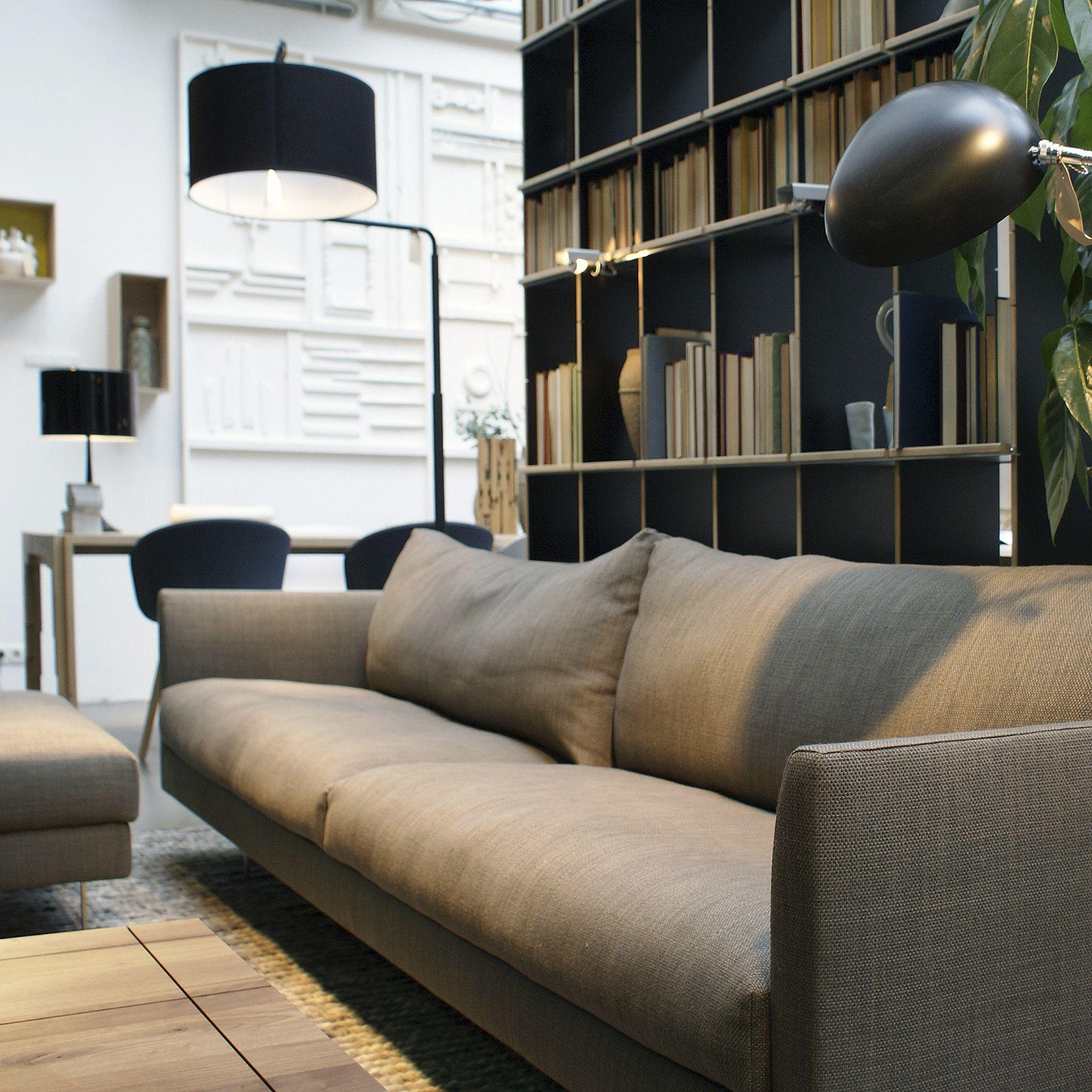Montis Design Bank.Maatwerk In Steen Staal En Massief Hout In 2019 Portfolio
