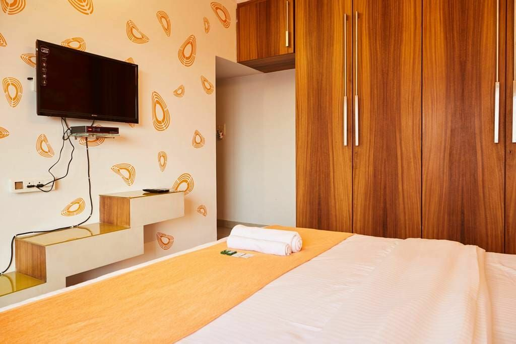 Do You Find A Serviceapartment In Mumbai Ping On Http Bit Ly 2xuvmsj Serviced Apartments Home Decor Home
