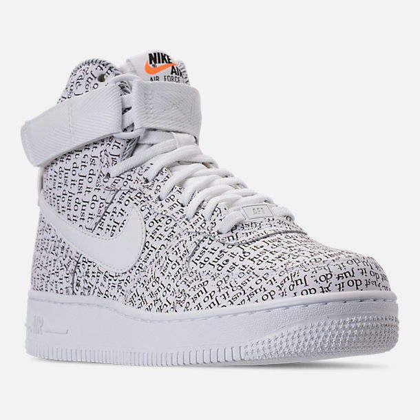 Nike Women S Force 1 High Lx Casual Shoes With Images Nike