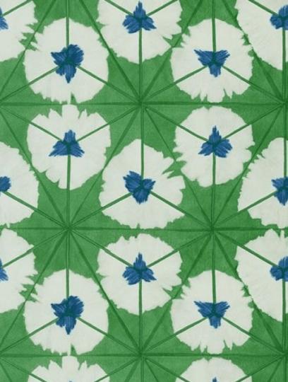 Sunburst Green wallpaper, Wallpaper direct, Feature