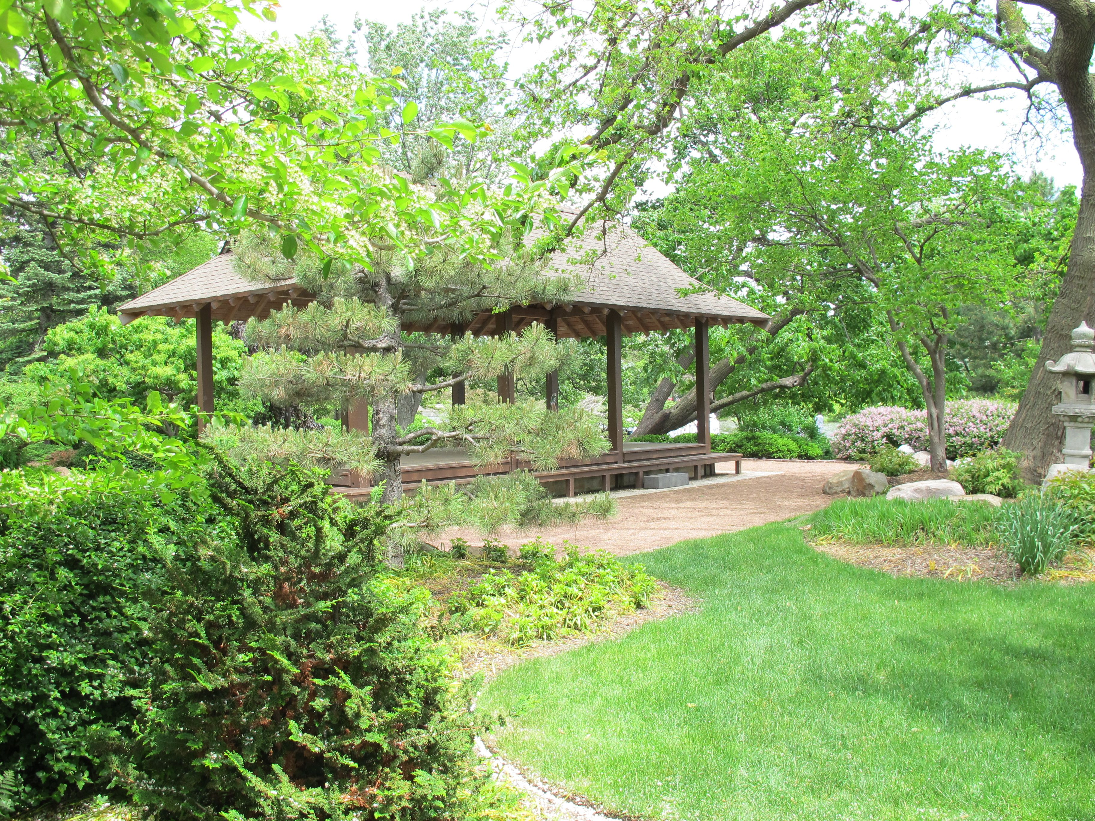 Osaka Japanese Garden, Hyde Park, Chicago   Photo Ideas ...