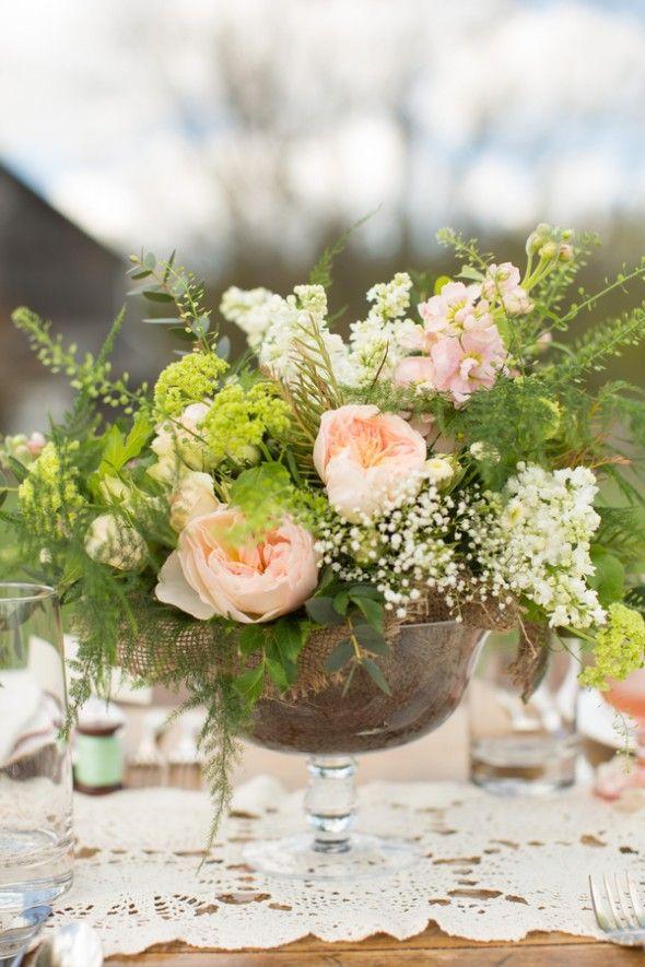 Vintage Wedding Flowers Wedding Dreams Pinterest Vintage