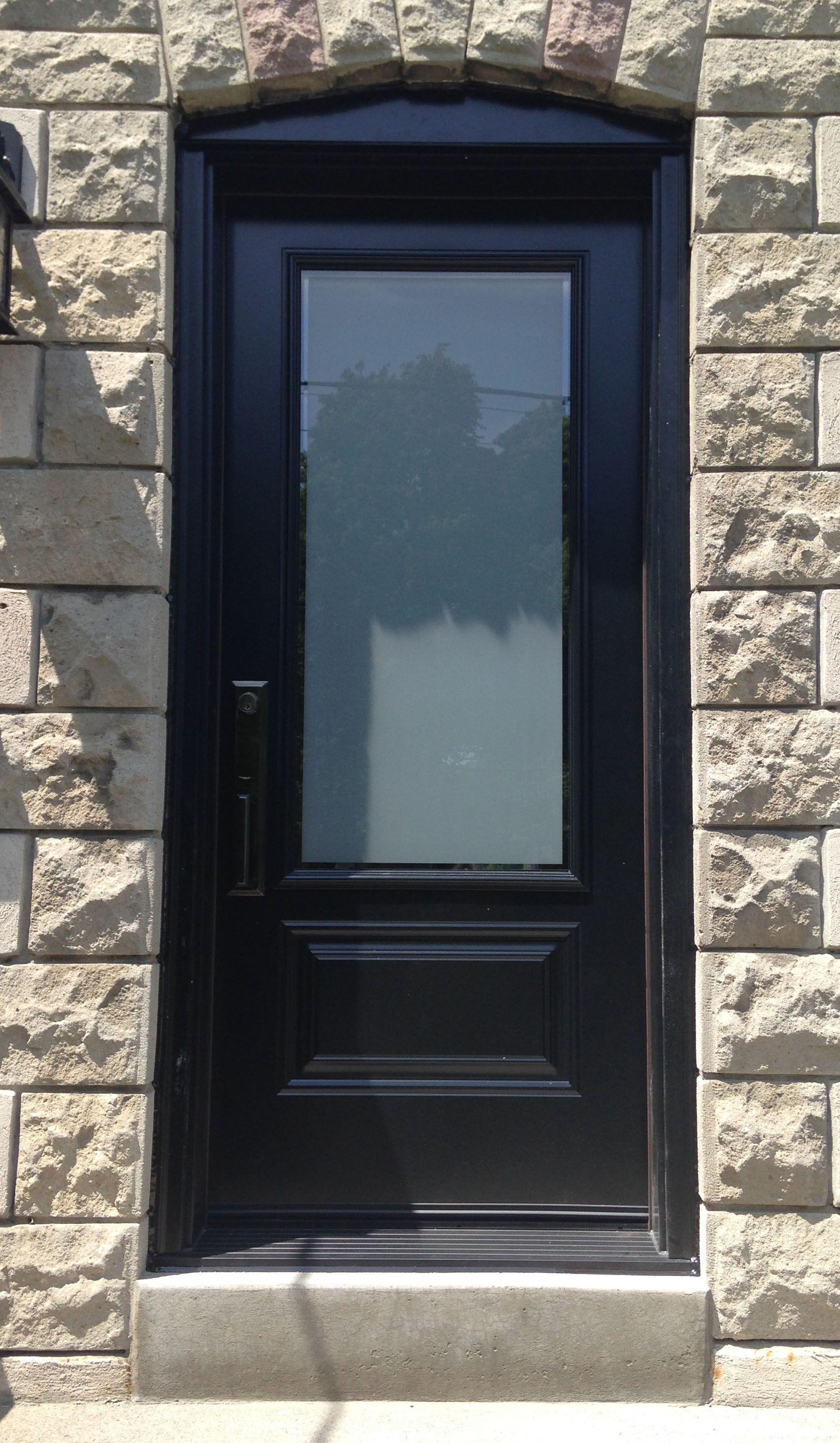 Delco Windows Doors Toronto Steel Entry Doors Planning For