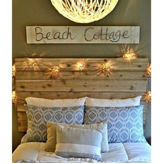 Épinglé Par Janey Sandoval Sur Coastal Decor Pinterest - Plage theme chambre des idees de decoration
