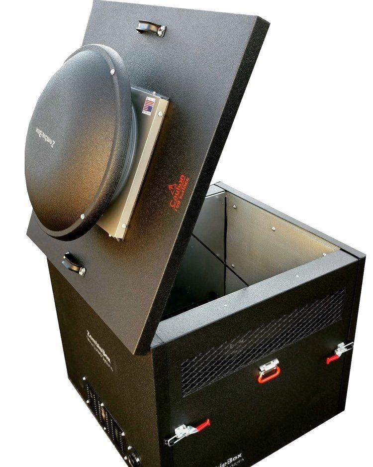 Generator Enclosures Soundproof Generator Sheds in 2020