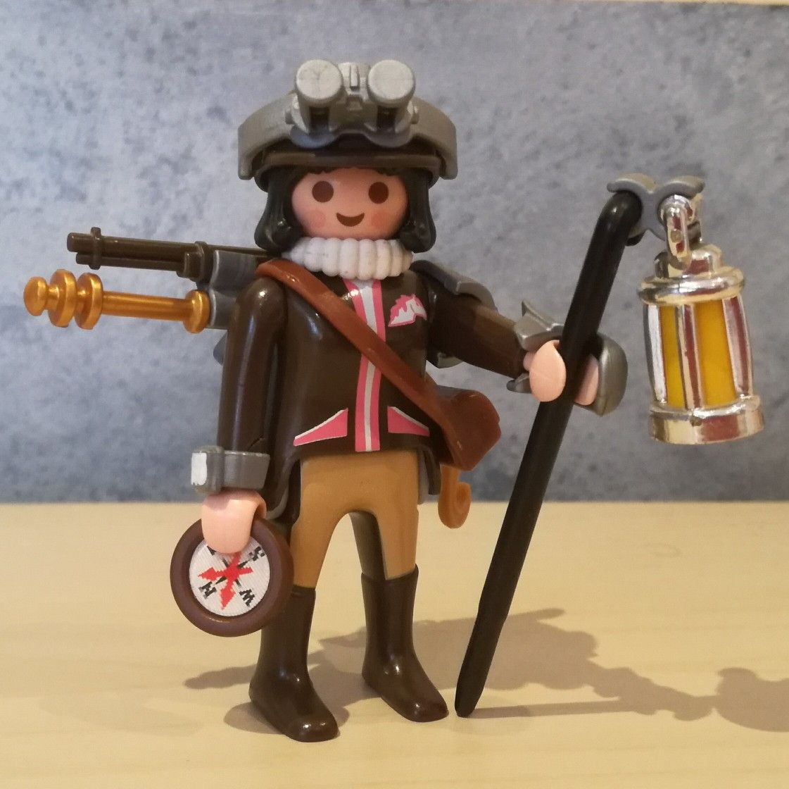 Playmobil Steampunk Playmobil Steampunk Pinterest Playmobil  # Muebles Oeste Ciudadela