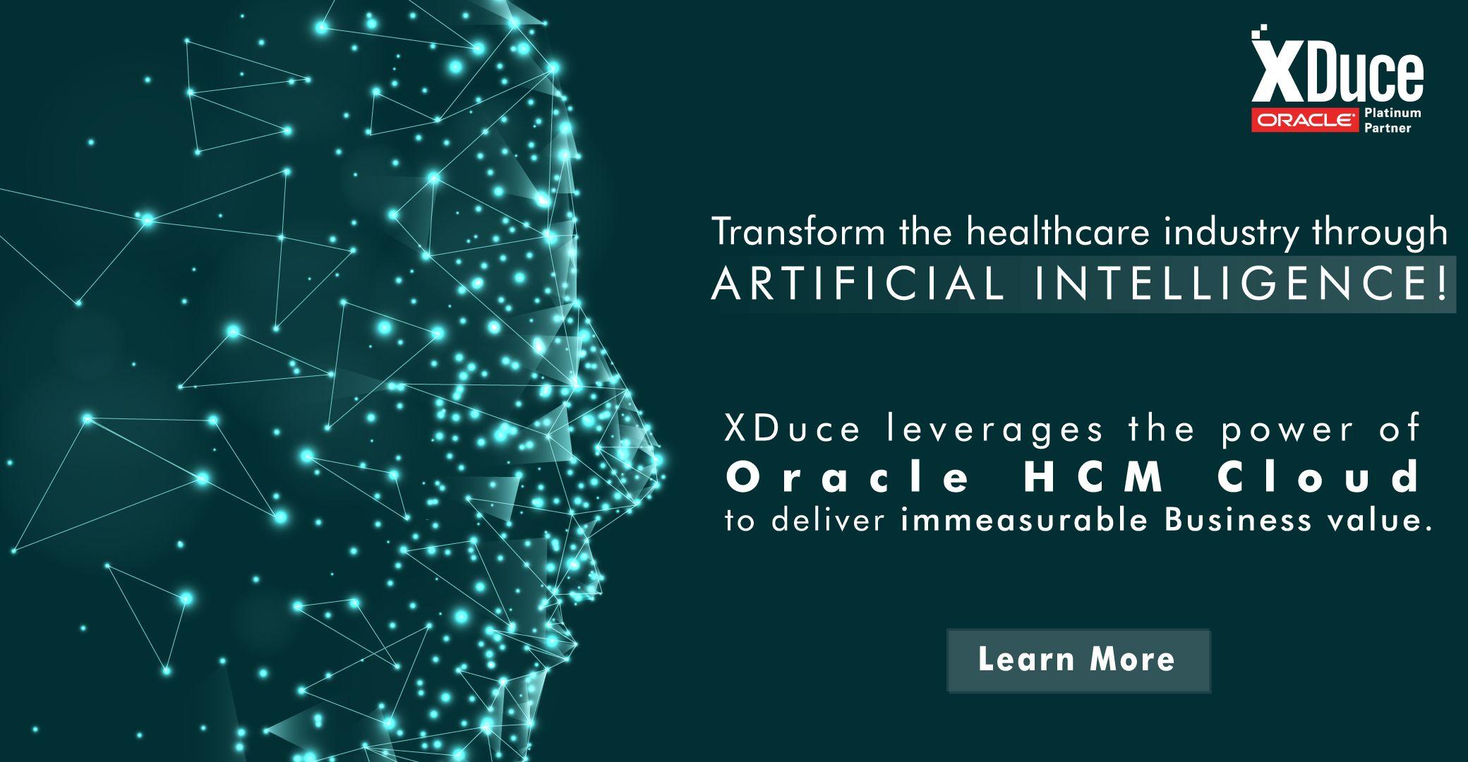 Oracle Human Capital Management Hcm Cloud Services Workforce